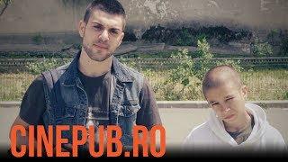 Golanii | The Hoods | Short Film | CINEPUB