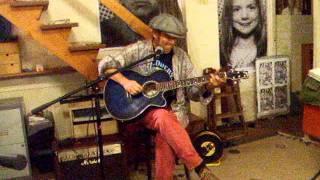 The Yardbirds - Still I'm Sad - Acoustic Cover - Danny McEvoy