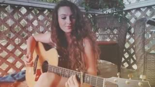 """That's Alright"" Fleetwood Mac- Guitar Cover"