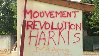 A Bias, les Harkis n