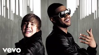 Justin Bieber & Usher - Somebody To Love
