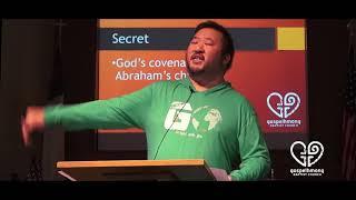 The Goal of the Gospel