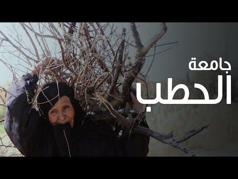 رضية .. قصة جامعة الحطب في أفقر قرى أسوان