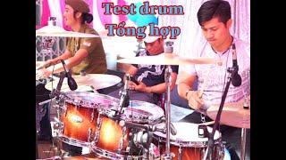 nhac-song-dam-cuoi-thaituanvdrum-test-drum-tong-hop