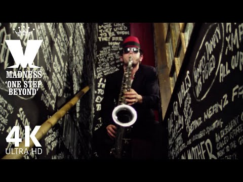 Madness -- One Step Beyond