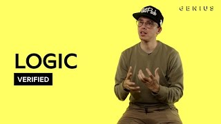 Logic '1-800-273-8255' Official Lyrics & Meaning | Verified