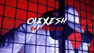 Olexesh   64 KAMMERN (prod. Von PzY) [Official 4K Video]