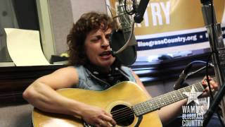 Shovels & Rope - Kemba's Got The Cabbage Moth Blues [Live at WAMU's Bluegrass Country]