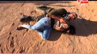 رامز ثعلب الصحراء - الحلقة الخامسة - أمينة | Ramez Thaalab El Sahraa