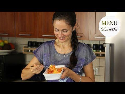Dieta dla zbioru masy beztłuszczowej