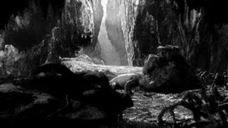 King Kong (1933): The Lost Spider Pit Sequence - Peter Jackson Recreation