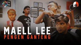 Video Maell Lee Pengen Ganteng    Tukang Ojek Terkuat di Bumi MP3, 3GP, MP4, WEBM, AVI, FLV September 2019
