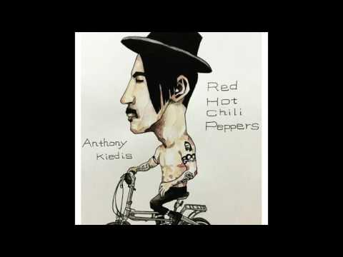 Red Hot Chili Peppers - The Hunter  (Audio)
