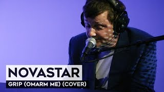 THE TUNNEL: Novastar   Grip (Omarm Me) (Live Cover)