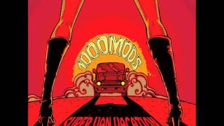 1000mods - Track Me