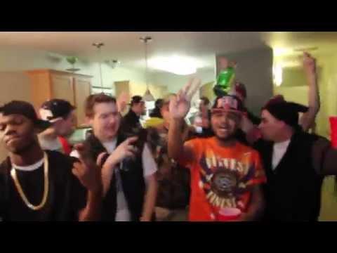 2BLUNTS 2BOTTLES FT. H.E.A.T. (OFFICIAL MUSIC VIDEO)