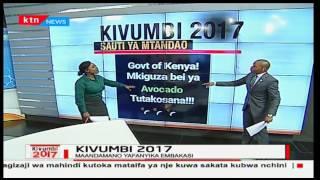 Kivumbi 2017: Mahojiano