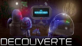 Mayan Death Robots - Découverte