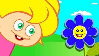 Песенки - Лучшие друзья: С добрым утром - мультфильмы для детей