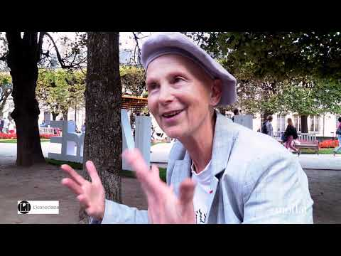 Marie Aude Murail - En nous beaucoup d'hommes respirent