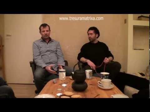 Tresura Matrixa - Orientacja, czyli jak ustalić prawdę o sobie.