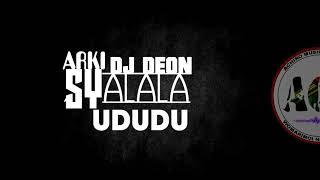 SYALALA SYUDUDU (REMIX 2019) ACR ARKI × DJ DEON