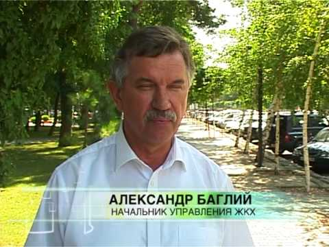 Авторская программа Янины Скориковой: «Город курортный»