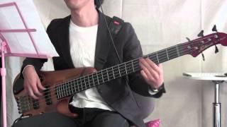 kurt carr reign bass cover gospel【Sheet of music & Bass Tab】
