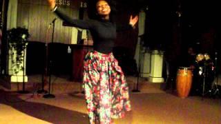 Janette...ikz - '31 to be Exact' 31 Status Spoken Word by Nhyira Johnson