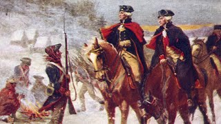American Revolutionary War - Battle of Trenton