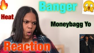 Moneybagg Yo Say Na Ft J.Cole Reaction