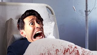 WAKE UP! THIS IS ALL JUST A DREAM!! | Bad Dream: Coma - Part 1