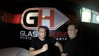 PartyShakers 2x51 | 28. SEASON OPENING \ HARTA - GLASSHOUSE
