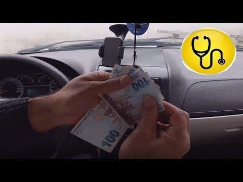 Der Volkswagen das Forum tuareg der Aufwand des Benzins