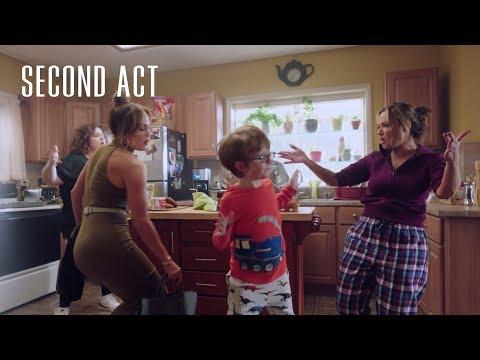 Second Act (TV Spot 'Friends')