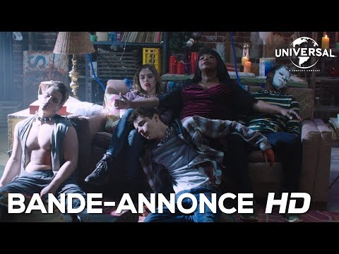 Ma  | Universal Pictures International France