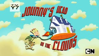 """Johnny Test Season 6 Episode 98a """"Johnny's Head In The Clouds"""""""