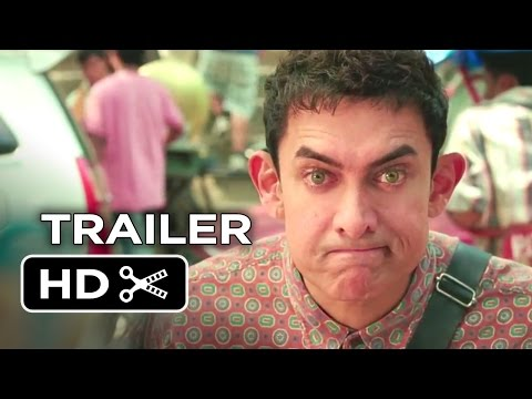 PK Official Teaser Trailer 1 (2014) - Comedy Movie HD Mp3
