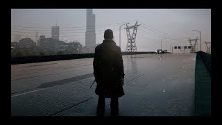 Watch Dogs - Natural and Realistic Lighting Mod - ReShade