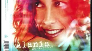 Alanis Morissette : Everything  -  Radio Edit (2004)