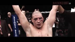 ДИЕГО САНЧЕЗ - САМЫЙ БЕЗУМНЫЙ РУБАКА В ИСТОРИИ MMA (RUS)