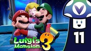 [Vinesauce] Vinny - Luigi's Mansion 3 (PART 11 Finale)
