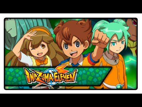 Inazuma Eleven GO ChronoStones: Donnerknall