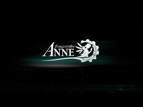 Forgotton Anne - Announcement Trailer thumbnail