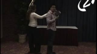 Salsa Dance Lesson for Beginners