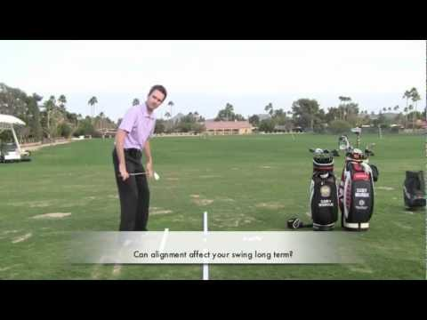 Beginner Golf Lesson 1
