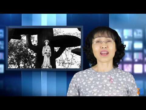 Lạy Đức Mẹ La Vang – Sáng tác: Hoàng Vũ – Trình bày: Ca sĩ Tấn Đạt