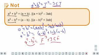 Eğitim Vadisi TYT Matematik 43.Föy Çarpanlara Ayırma Konu Anlatım Videoları