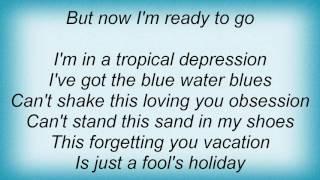 Alan Jackson - Tropical Depression Lyrics