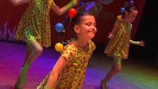 1000 дітей з Кривого Рогу підкорювала кастинг обласного конкурсу талантів
